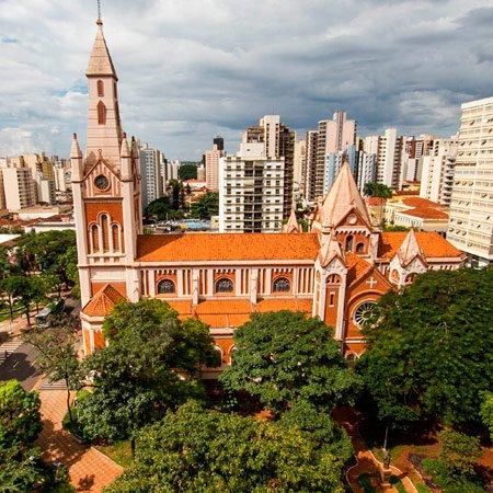 Catedral Metropolitana São Sebastião