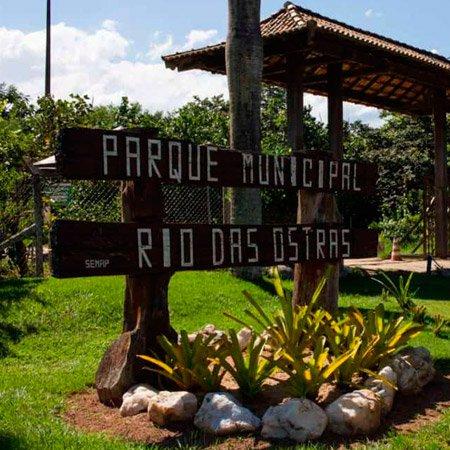 Parque Municipal de Rio das Ostras