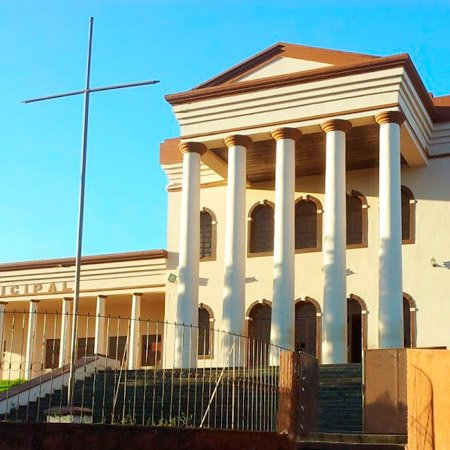 Ginásio Municipal de Rio Largo