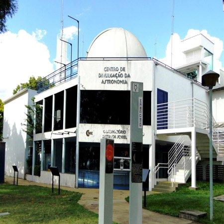 Centro Astronômico USP