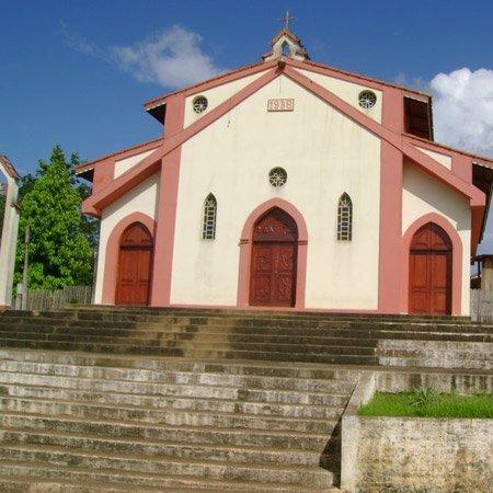 Igreja Matriz São Felix do Xingu
