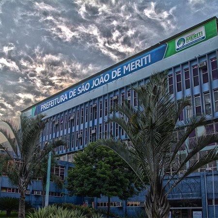 Prefeitura São João de Meriti