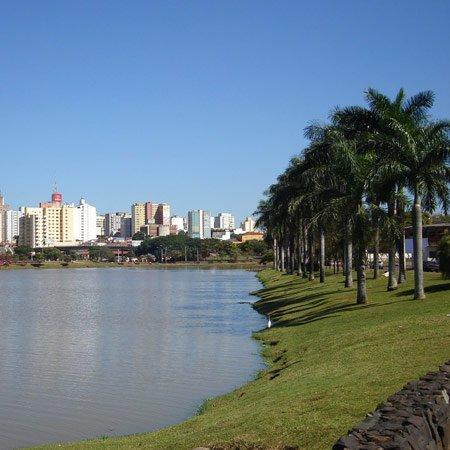 Represa Municipal São José do Rio Preto
