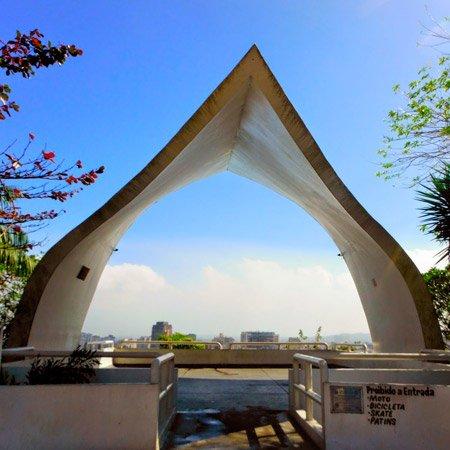 Mirante Niemeyer