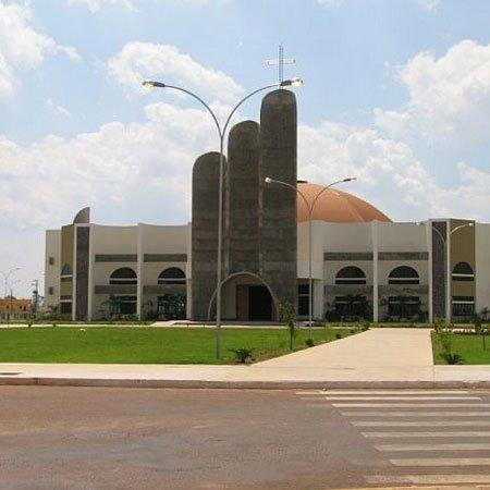 Catedral Sagrado Coração de Jesus