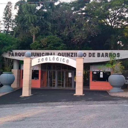 Parque Municipal Quinzinho de Barros