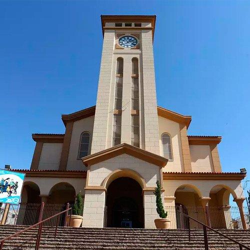 Igreja de Sant'ana e Cristo