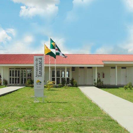 Aeroporto de Tarauacá