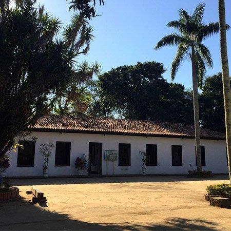 Museu Monteiro Lobato