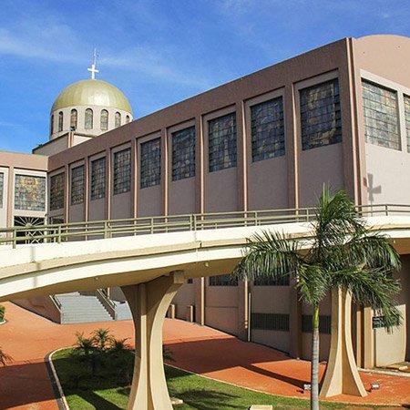 Santuário Basílica Pai Eterno