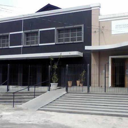 Museu Histórico de Votorantim